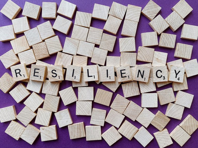 Building Resilience for Teens – The 3-Step Method