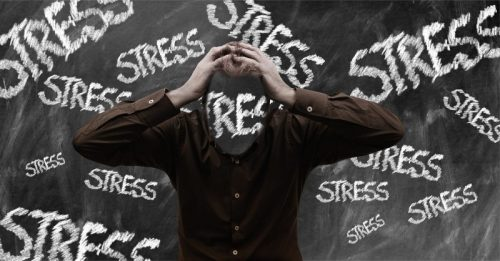 5 Ways on How to Deal with Stress as a Teenager